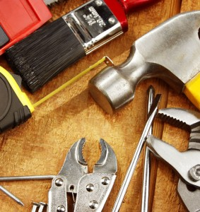 этапы ремонта квартиры в новостройке
