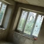 Как расширить окно в кирпичном доме?
