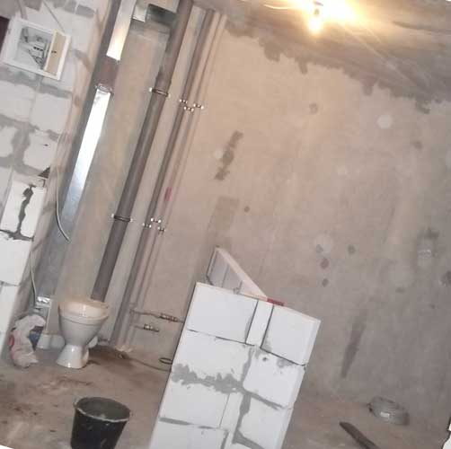 Ремонт квартир в саратове недорого в новостройке