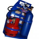 Оборудование для газосварки