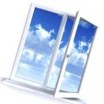 Пластиковые окна эконом класса