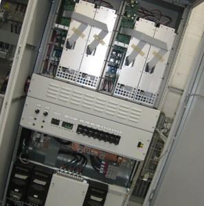 защита электрооборудования от перенапряжения