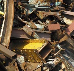 расценки на демонтаж металлоконструкций