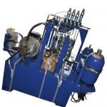 Гидравлические автономные агрегаты для ремонта большегрузной техники