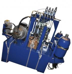 Гидравлические автономные агрегаты