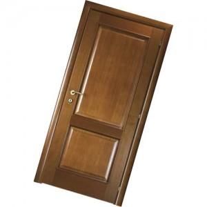 итальянские шпонированные межкомнатные двери