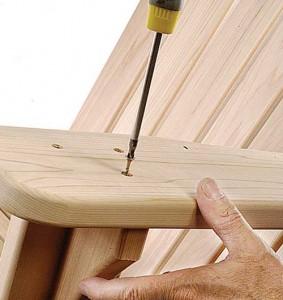технология изготовления деревянной мебели