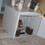 Коммерческий учёт электроэнергии