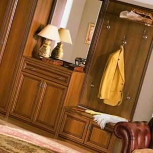 Выбор корпусной мебели для прихожей