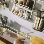 Кухонные аксессуары в интерьере
