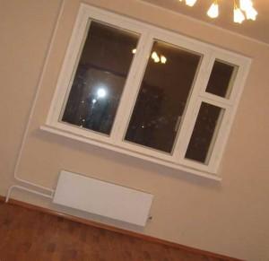 недорогой косметический ремонт квартиры