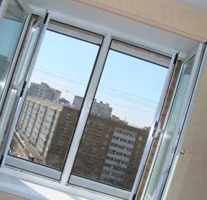 пластиковые окна со звукоизоляцией