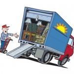 Сколько стоит перевозка мебели?