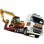 Стоимость перевозки негабаритных грузов