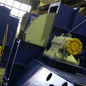 покупка шахтного оборудования