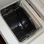 Ремонт стиральной машины с вертикальной загрузкой