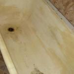 Замена чугунной ванны на акриловую