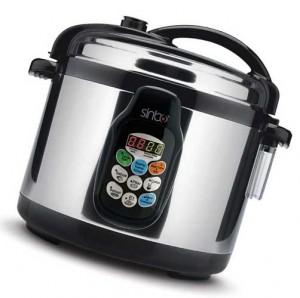 Цифровые технологии на кухне