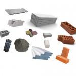 Продажа и доставка строительных материалов