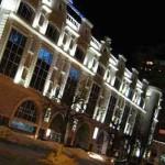 Советы по выбору источников освещения фасадов