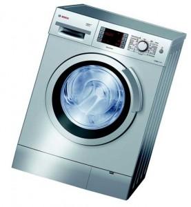 Как избежать поломки стиральной машины Bosch