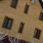 Варианты облицовки фасада