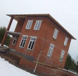 сколько стоит достроить дом
