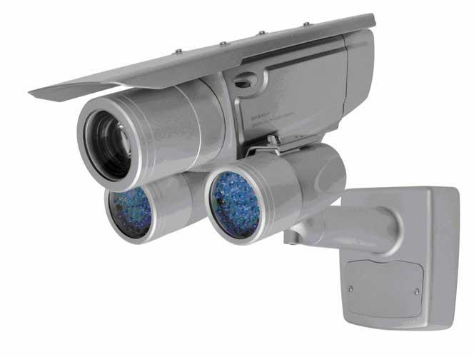 Видеокамера, день/ночь, 1/3 ccd sony super had ii dsp effio-e, 700 твл 756 (г) = 582 (в), f=36 мм, 0001лк, 0002лк