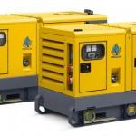 Может ли дизельгенератор обеспечить стройплощадку необходимым объемом энергии?