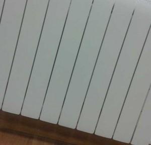 электрические батареи отопления для дачи