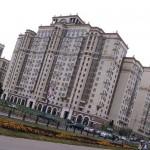 Элитные жилищные комплексы Москвы