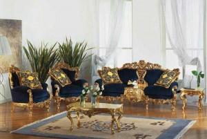 Обзор производителей элитной мягкой мебели