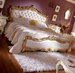 современные итальянские спальни