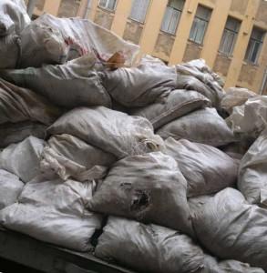 перевозка строительного мусора