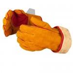 Защитные средства для рук – элемент обязательной экипировки на вредном производстве