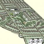 Планировка и застройка городских поселений
