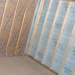 Теплоизоляция и звукоизоляция стен