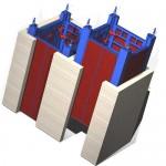 Строительство лифтовых шахт