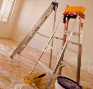 стоимость ремонта квартиры своими руками