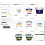 Покупка стройматериалов через интернет