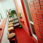 Как оборудовать балкон?