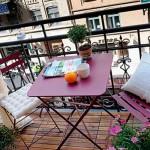 Как подобрать мебель для балкона и лоджии?