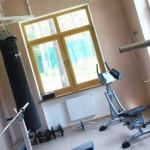 Как самостоятельно оборудовать спортивный зал дома?