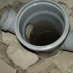Чем пробить засор в канализации?