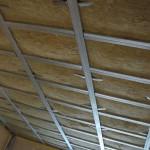 Эффективная шумоизоляция потолка в квартире