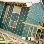 Технология утепления дома из бруса