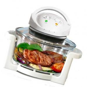 Аэрогриль или микроволновая печь