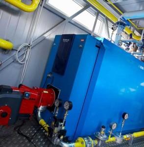 обслуживание газового оборудования котельных