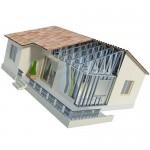 Новые технологии строительства зданий