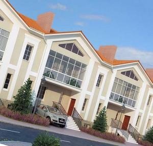 квартиры в загородных комплексах